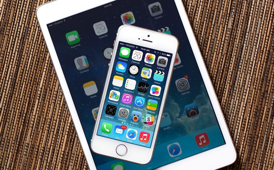 SmartPhones et Tablettes